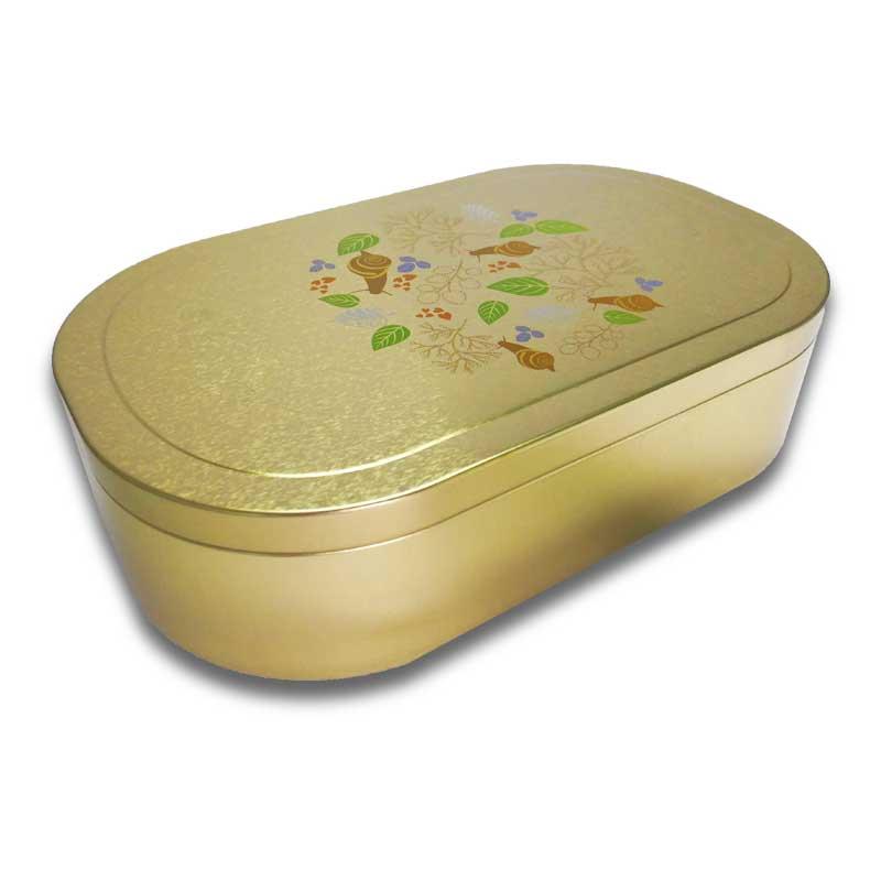 Cream Cracker/Cookie/Biscuit tin box