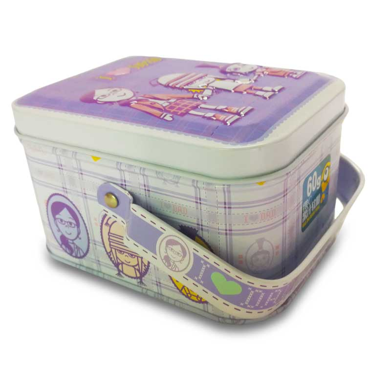 Lunch Tin Box for Promotion