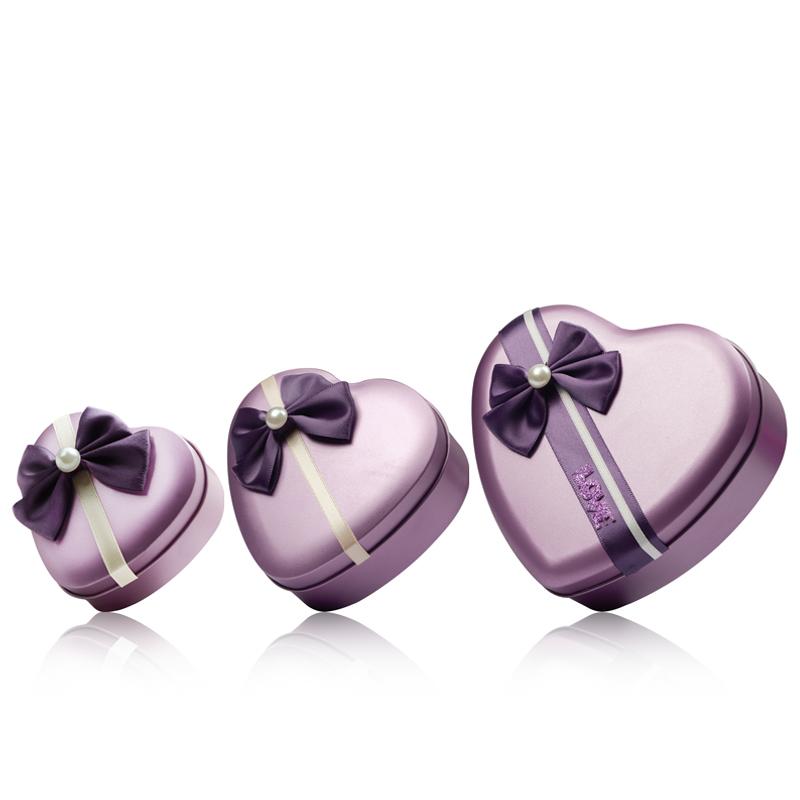 Chocolate Tin Box for Gift