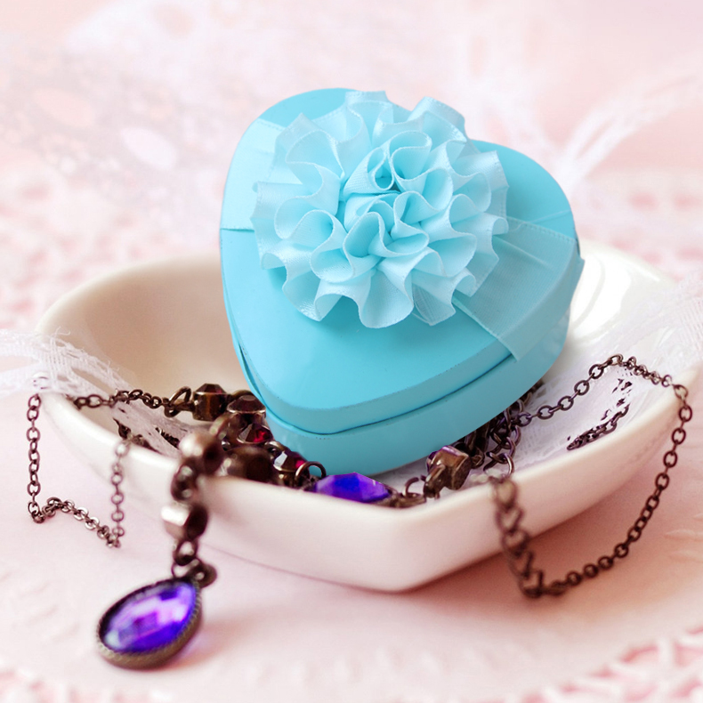 heart shaped tin box for gift-02