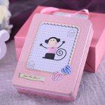 Christmas Tin Box for Gift
