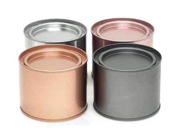 Importance of Tin Box for Food Packaging