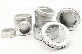 Development status of tin cans wholesale industry