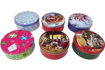 How to Choose a Reliable Tins Company ?