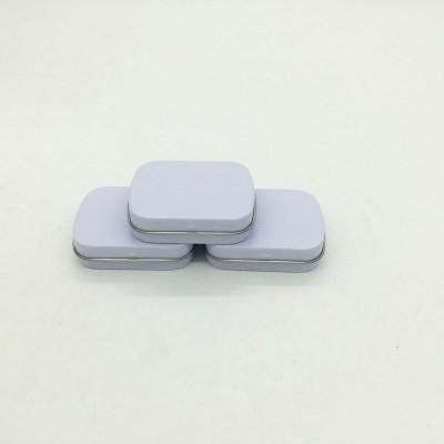 Mint tin box, small gift box, chewing gum box