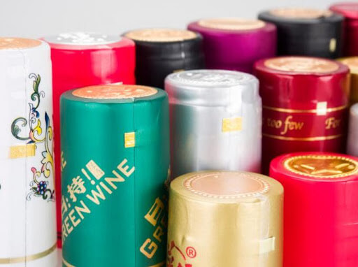 Wine Bottle Tin Manufacturers and suppliers