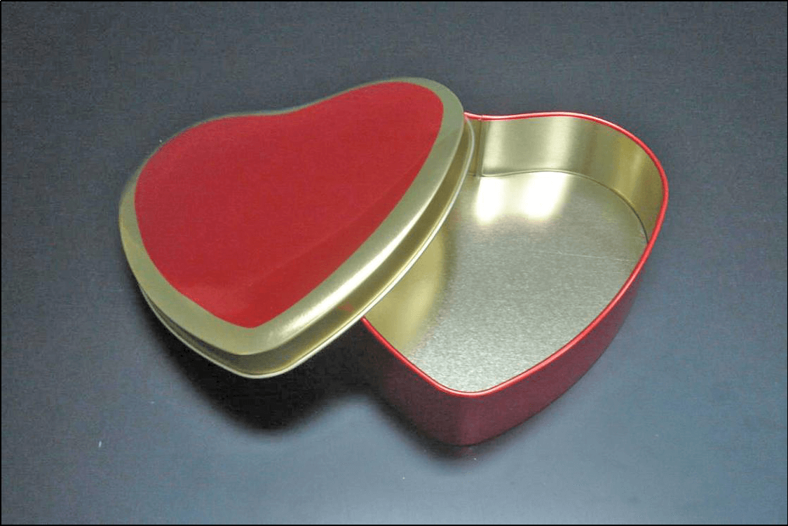 Wholesale Tin Boxes Manufacturers China: Tin Packaging Ideas 2020