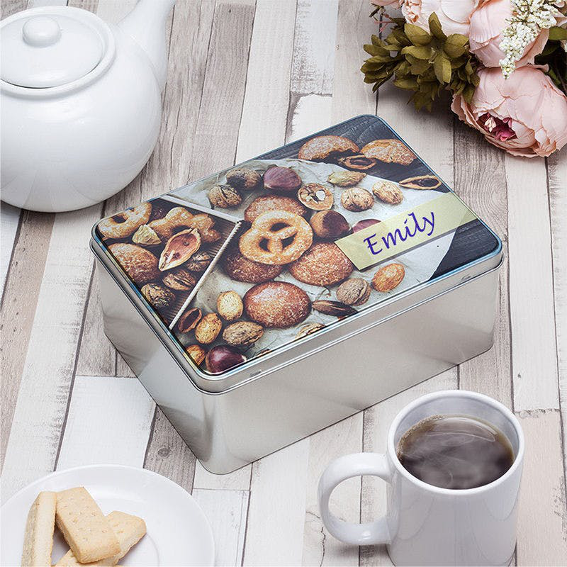 best wholesale biscuits cookie tins